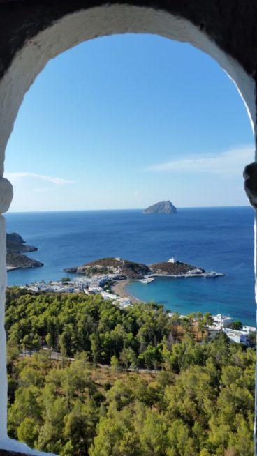 Kontakt | GPS - Wanderwege | Agios Ioannis
