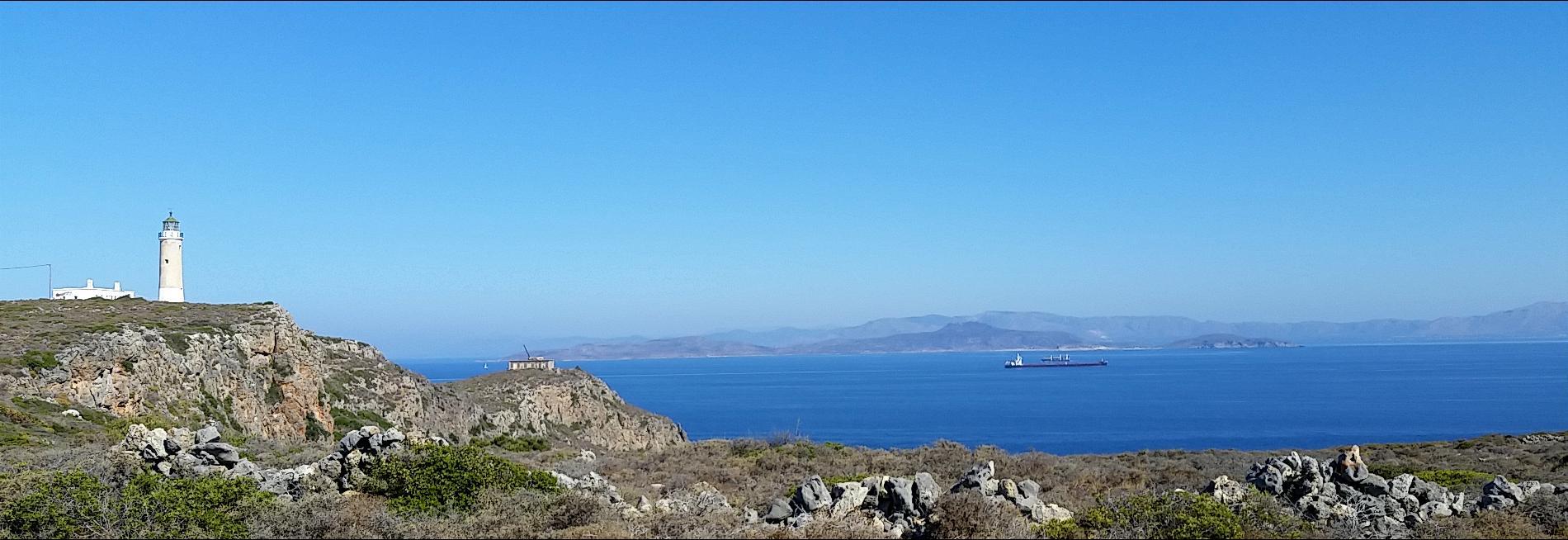 Wanderblog – Insel Kythira